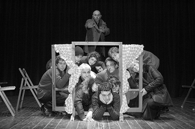 Silence Teatro
